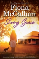 Saving Grace cover