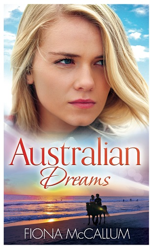 Australian Dreams (aka Paycheque) UK cover image